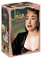 The Joan Crawford Collection (Humoresque/Women/Damned Don't Cry/Mildred Pierce)