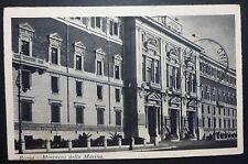 ROMA - MINISTERO DELLA MARINA - 1933