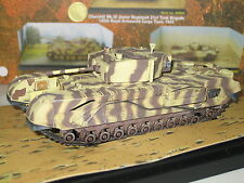 Dragon Armour 1/72 Churchill Mk.III Junior Reg. 21st Tank Brgd 145th Tunis 60685
