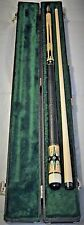 BRAND NEW McDermott 2008 ENHANCED Cue of the Year M89B Limited Edition Series