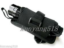 UltraFire Flashlight Holster Clip Free Rotate Multi-function Belt Clip 401#