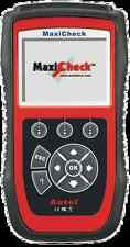 Autel MaxiCheck Pro Code Scanner OBD II Scan Tool, ABS, SRS TPMS Chevy GM Ford