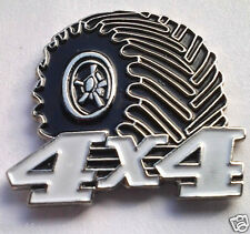 4X4 TRUCK TIRE Automotive Hat Pin P06688 EE
