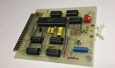 PANAMETRICS 703-622 MOISTURE ANALYZER BOARD FOR DVM VOLTMETER 710-622G NEW $89EA