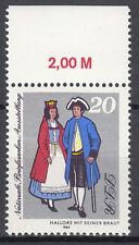 DDR 1984 Mi. Nr. 2883 mit Oberrand Postfrisch (25326)