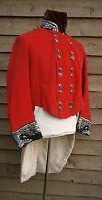 Victorian - Her Majesty's Lord Lieutenant's  Formal Tailcoat - British - 1880