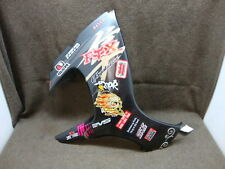08 2008 SUZUKI GSX1300 GSX 1300 HAYABUSA FAIRING, SIDE COWL, RIGHT (B) #Z115