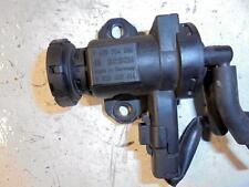 Peugeot 306 MK2 2.0 HDI 90 Vacuum Solenoid Valve 9635704380