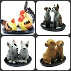 salt and pepper shakers salt and pepper pots salt and pepper animals DOGS