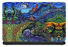 15.6 inch Artistic-Laptop Vinyl Skin/Decal/Sticker/Cover -Somestuff247-LP11