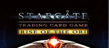 STARGATE TCG CCG RISE OF THE ORI The Doci, Voice of the Ori #005