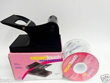 OPI Expert Touch GelColor/Axxium Foil Removal Wraps With Dispenser~250ct/roll~