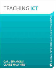 Teaching ICT (Developing as a Reflective Secondary Teacher), Claire Hawkins, Car