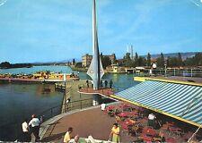 Alte Postkarte - Basel, Dreispitz