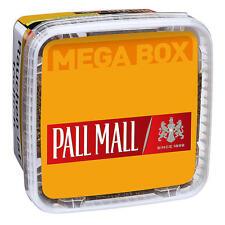 2 x Pall Mall Allround Red Mega Box 240g, 400 Extra-Hülsen