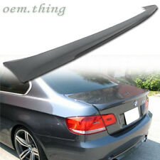 BMW E92 2D COUPE M Type REAR BOOT TRUNK SPOILER WING 2013 328i 335i 320d 330d *