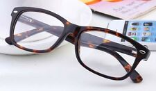 Rayban Tortoise Color UNISEX EYE GLASS EYEGLASS Frame RAY BAN