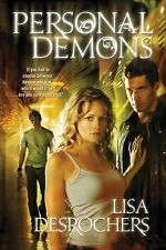 Personal Demons (Personal Demons, Book 1) by Lisa Desrochers