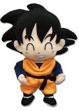 """Brand New Great Eastern Dragon Ball Z Plush ~ 7.5"""" Goten Plush Doll"""
