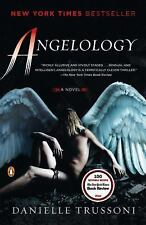 Angelology: A Novel (Angelology Series) by Trussoni, Danielle, Good Book