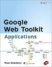 Google Web Toolkit Applications-ExLibrary