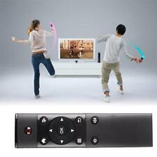 Hot FM4 2.4GHz Wireless Remote Control Air Mouse For Android Smart TV BOX PC
