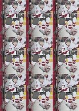 50ct Tyler Bertuzzi 2013-14 ITG Heroes And Prospects Rookie Card Lot *H&P9
