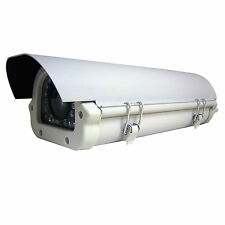 700TVL Colour Varifocal 6-60MM  Auto Iris Lens Cctv Bullet Camera Sony Exview