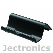 New OEM Genuine Nintendo Wii U GamePad Controller Black Stand Holster WUP-016