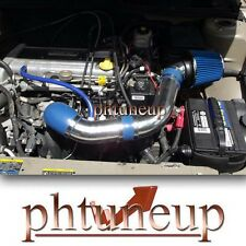 2002 2003 2004 2005 CHEVY CAVALIER 2.2 2.2L AIR INTAKE KIT (ECOTEC ONLY) BLUE