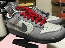 nike dunk low pro sb Bandaid Size 6 Ds Pigeon Rare London 3m High