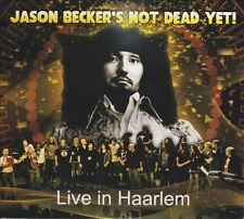 Various Artists-Jason Becker`s Not Dead Yet! (Live in Haarlem) CD NEW