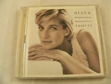 Diana Princess of Wales Tribute Various Artists MUSIC CD