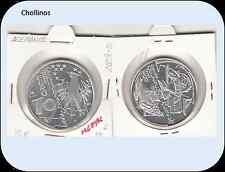 10 EUROS DE PLATA AÑO 2003  D  ALEMANIA   ( MB8982 )