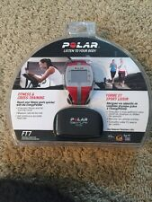 Polar FT7 Training Fitness Watch - New! Heart Rate, Calorie Counter, Fat Burning