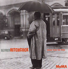 Various Artists, Alfred Hitchcock: Music from His Films, Excellent