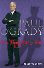 Paul O'Grady The Devil Rides Out Very Good Book