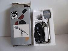 Stereo Kondensator Mikrofon . pro trronic  M 1000
