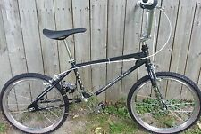 OLD SCHOOL BMX  1984 Diamond Back HARRY LEARY TURBO Bike RARE !