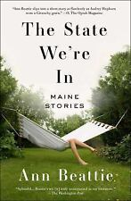 The State We're In: Maine Stories, Beattie, Ann, Good Book