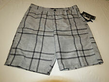 Hurley ABLE 31 06B board walk shorts Men's swim hybrid in out water MWS0002900