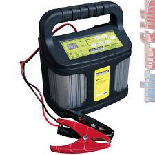 ProUser NFC-1800 6V 12V 24V intelligentes Batterieladegerät AGM Gel Blei 5-240Ah