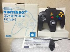 Hello Mac controller Nintendo 64 Japan boxed set N64