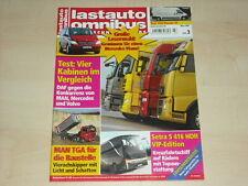 59781) Setra S 416 HDH VIP - DAF XF 105 - Lastauto Omnibus 03/2007