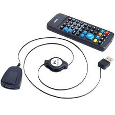 USB PC Laptop IR Remote Control Controller for XP Vista