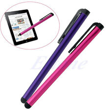 100x Universal Screen Stylus Touch Pen For Samsung Smartphone Tablet iPad iPhone