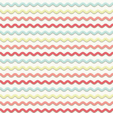 Kensington Ric Rac Multi by Emily Taylor Designs for Riley Blake, 1/2 yard