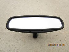 97 - 03 PONTIAC GRAND PRIX SE GT GTP REAR VIEW AUTO DIM MIRROR 011530