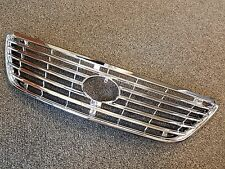 Lexus RX330 RX350 RX400h Grille Grill Billet ALL Chrome  Japan Style  2004-2009