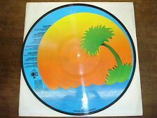 ISLAND 1962-1982- PICTURE-DISC Hors commerce